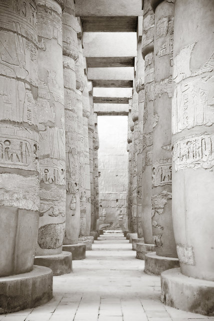 Luxor I