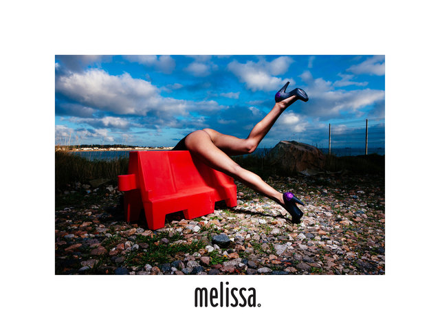 Melissa shoes A/W13