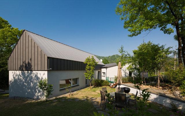YangPyeong Passive House