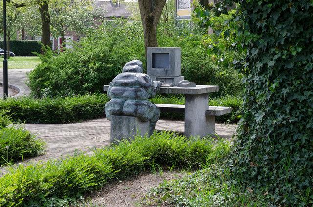 The Hard Worker, Apeldoorn NL1997