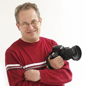Architectuurfotograaf John Verbruggen
