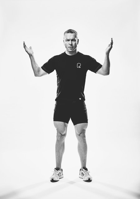 Sir Chris Hoy #ChrisHoy
