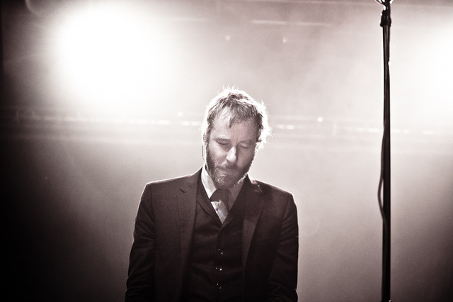 Matt Berninger