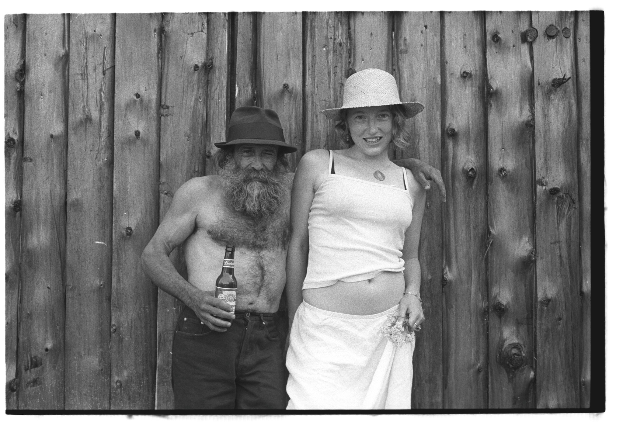 Willie and Sarah