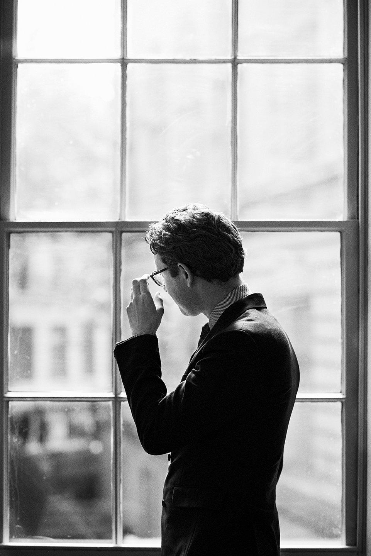 Nicholas Cullinan - Du Jour