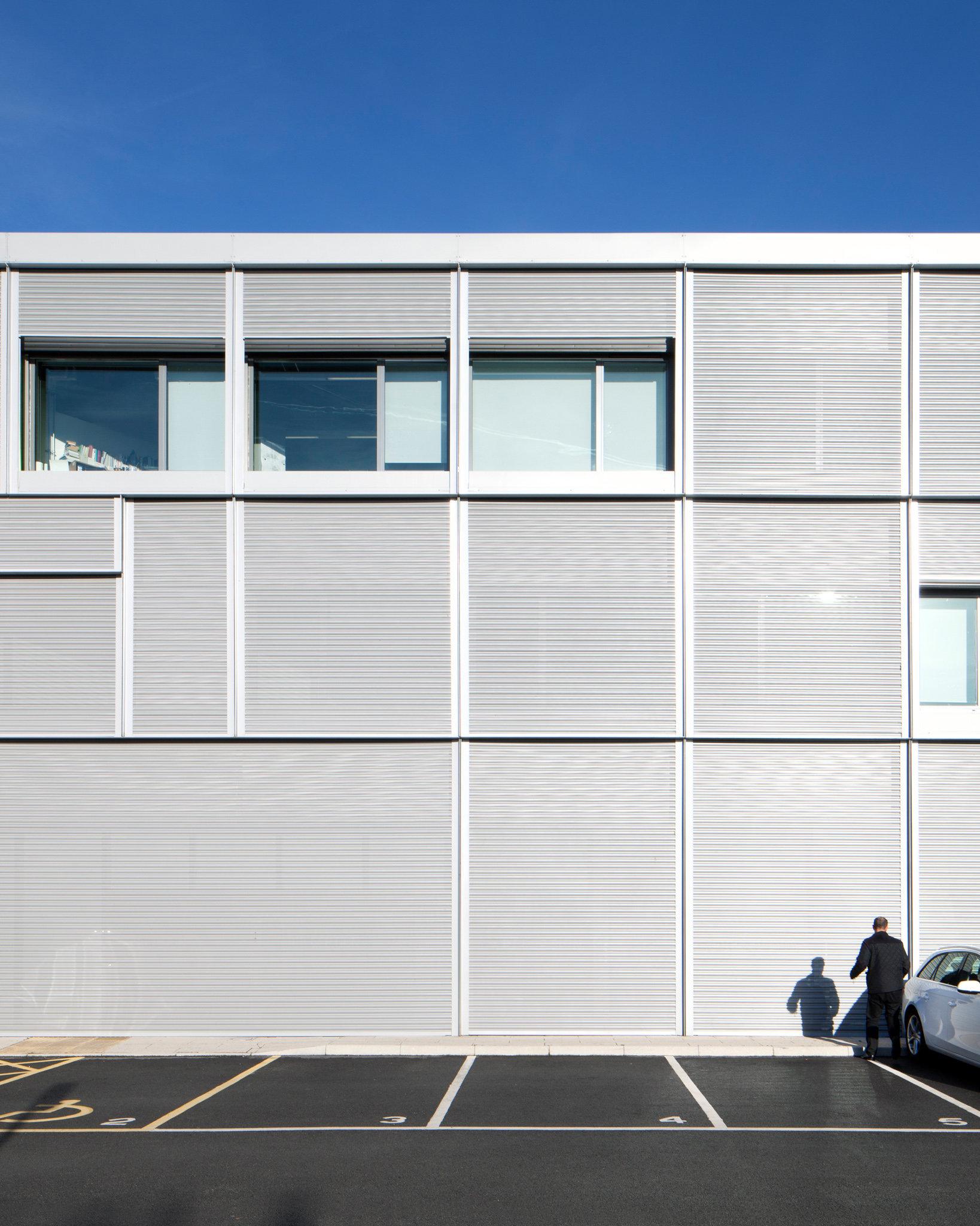 SOAR Sheffield. 00 Architects