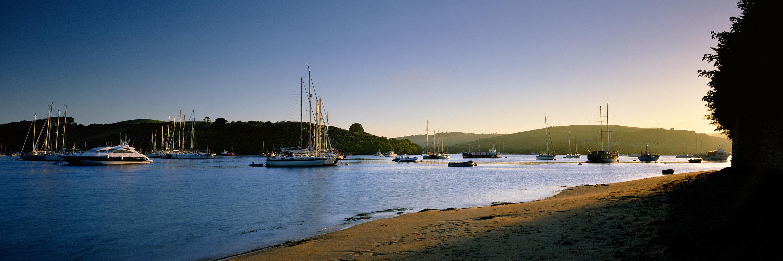 Salcombe Estuary