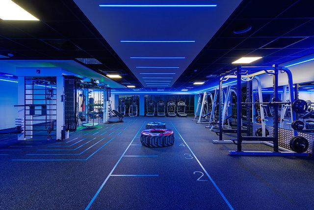 Cadence Retail & Leisure Interiors