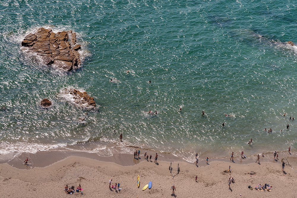 Whitsand Beach