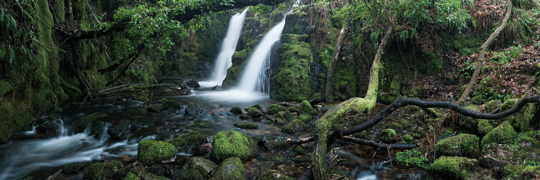 Venford Falls
