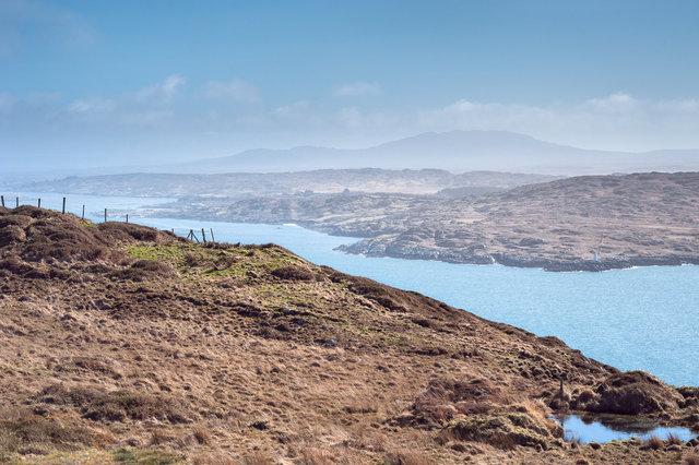 Connemara Hills