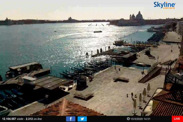 53_Venezia - Bacino di S. Marco, Riva degli Schiavoni.TIF