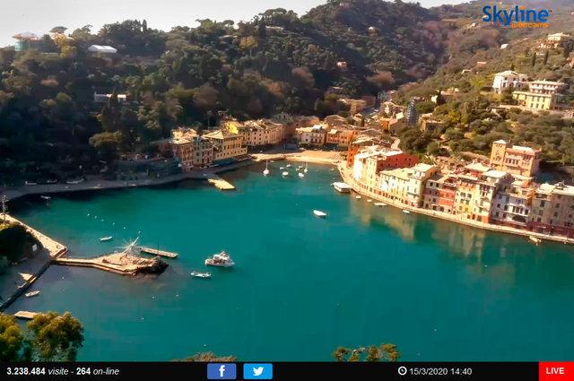 44_Portofino - Riviera Ligure.TIF