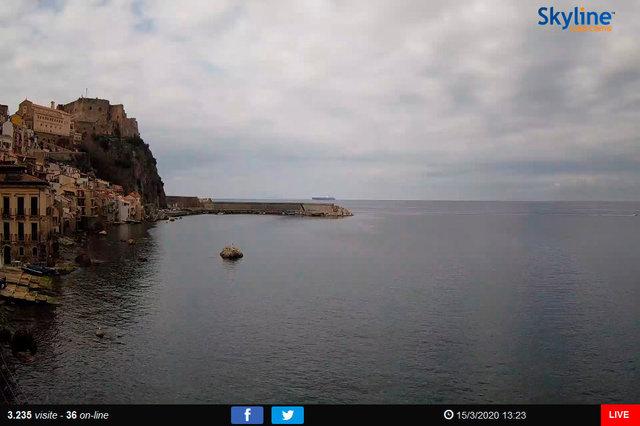 34_Veduta del villaggio di pescatori di Chianalea a Scilla.TIF