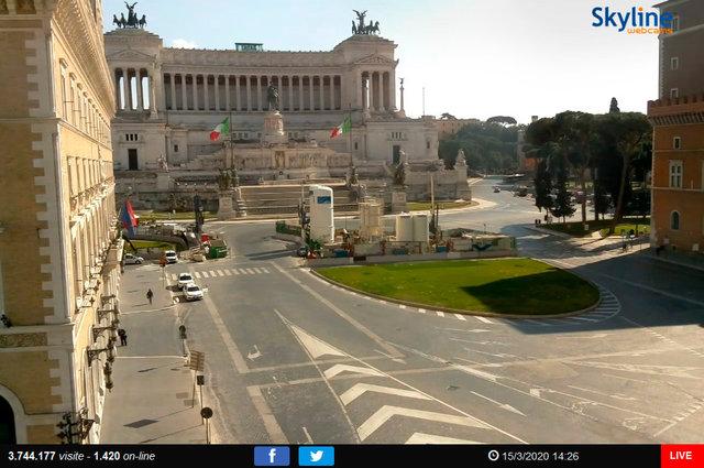 33_Piazza Venezia, Altare della Patria - Roma.TIF
