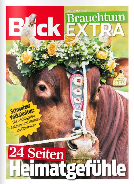 7 Seiten im Blick Extra 26/5/12