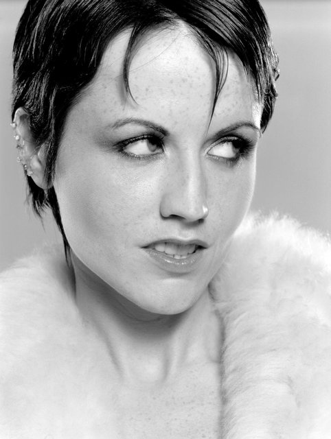 DOLORES O'RIORDAN-CRANBERRIES