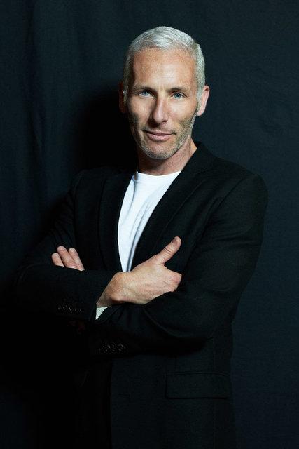 Eric Gallais / Designer