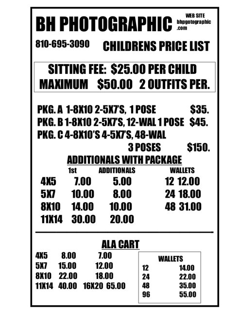 CHILDRENS PRICE LIST 2019 jpg--.jpg