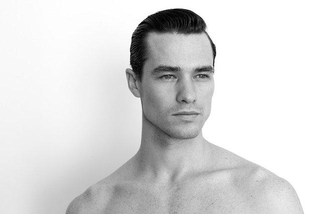 Cory Stearns (principal dancer ABT)