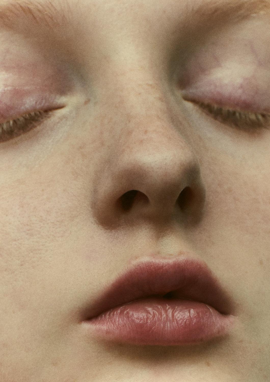 Madison Stubbington by Nicolas Kantor Editorial The Ingenue Magazine 2015