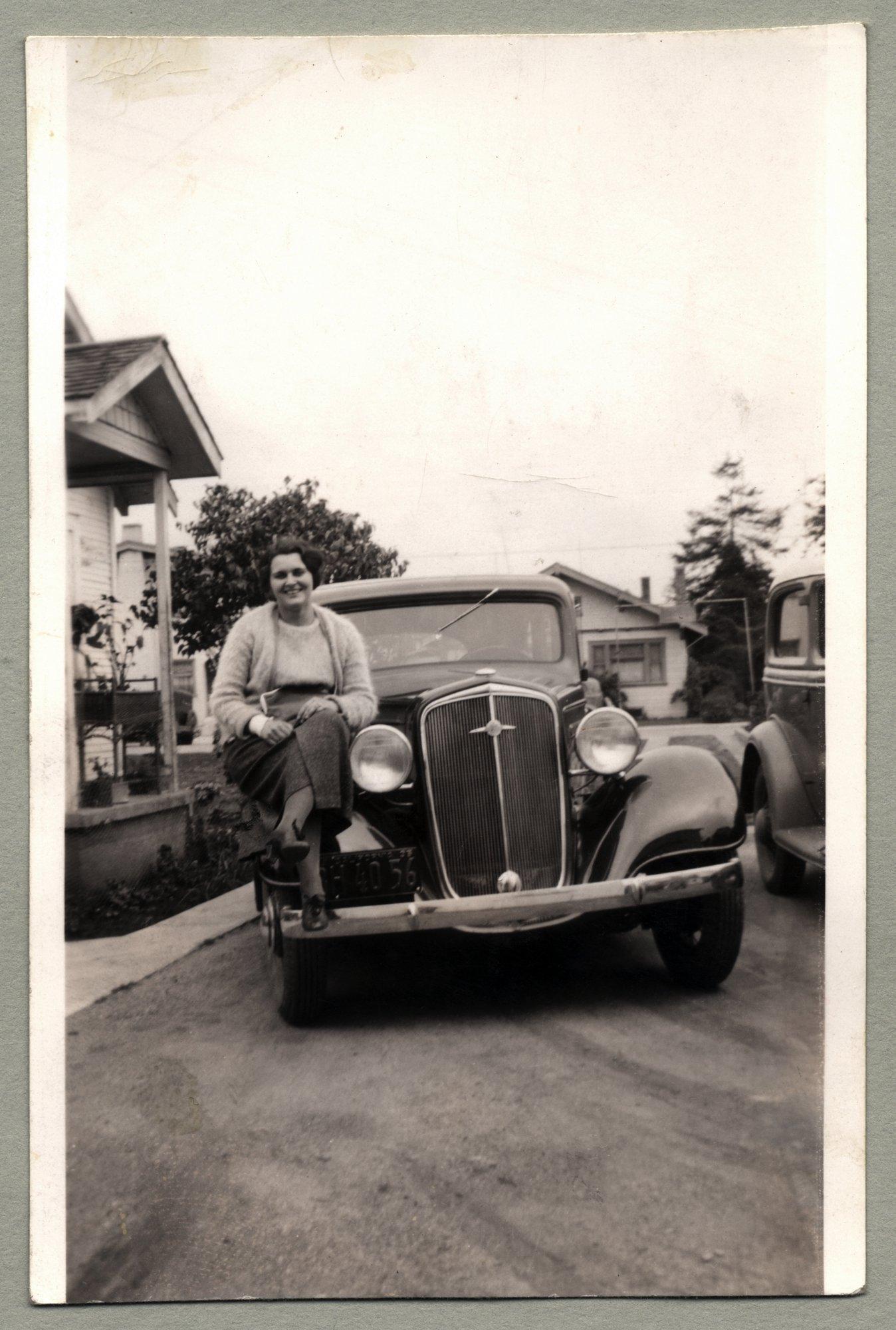 Cars People Usa 1941 Pontiac Silver Streak Coupe