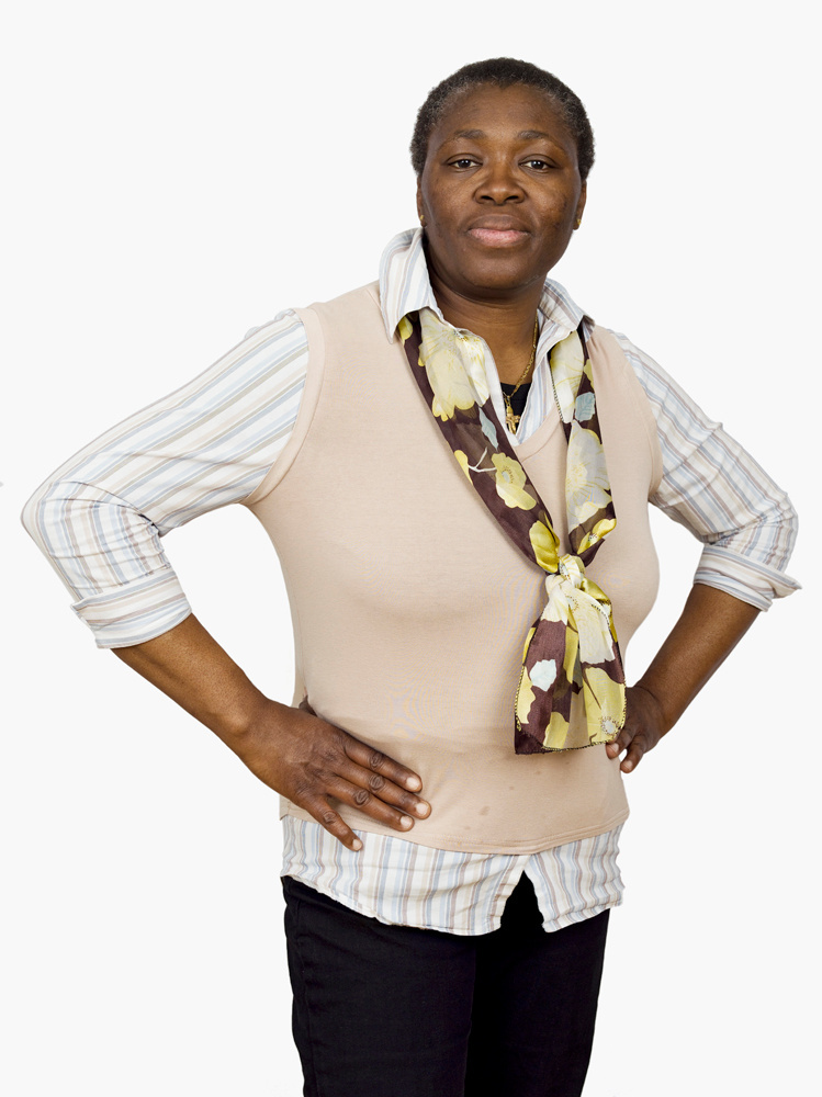 Josephine Obassa  17:54:03 - 14:05:2010