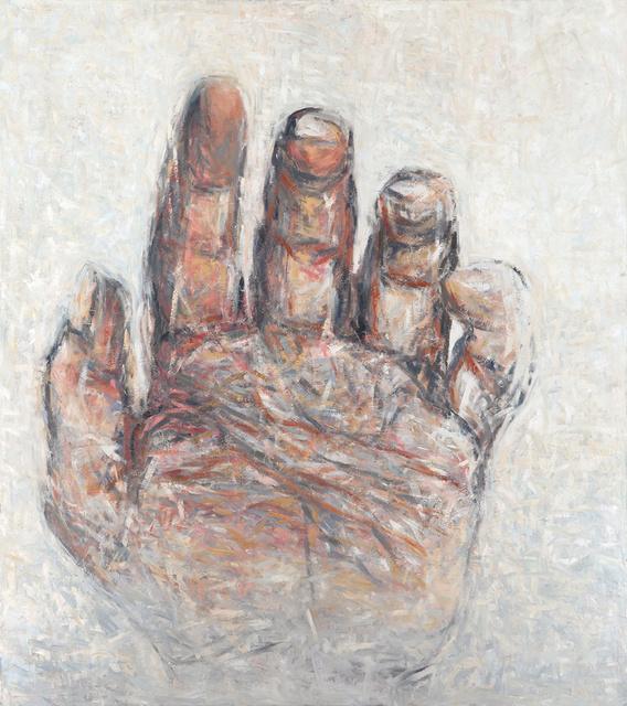 Mão ,1