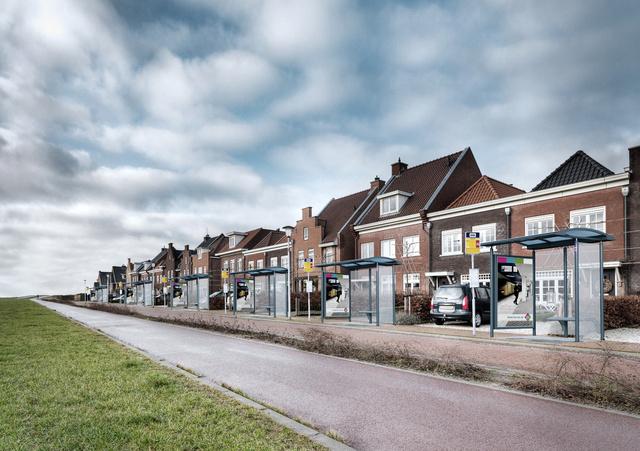 Client: Rotterdam vooruit
