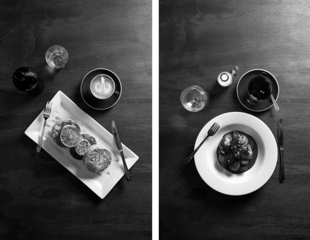 Campos Coffee / Food Advertising