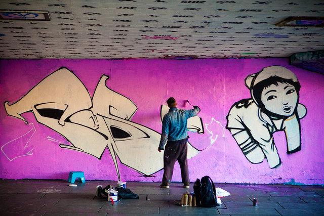 Global Street Art