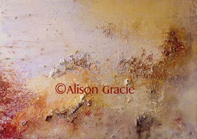 Aspirations by Alison Grace