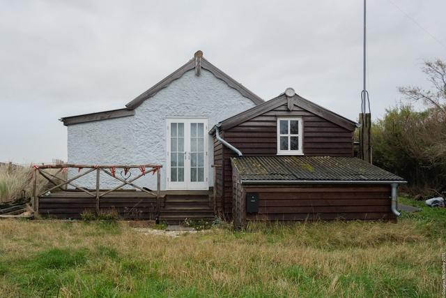 Shellness beach house III