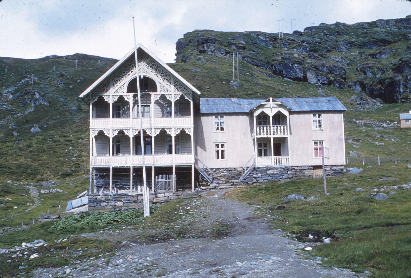 1179 (29) Huis Turtagrø