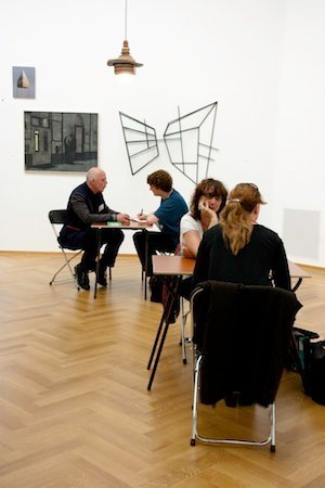 Enlightning Days - Meeting Experts and Artists