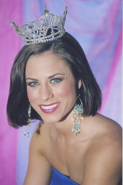MISS SOUTH CAROLINA --   KELLY SLOAN