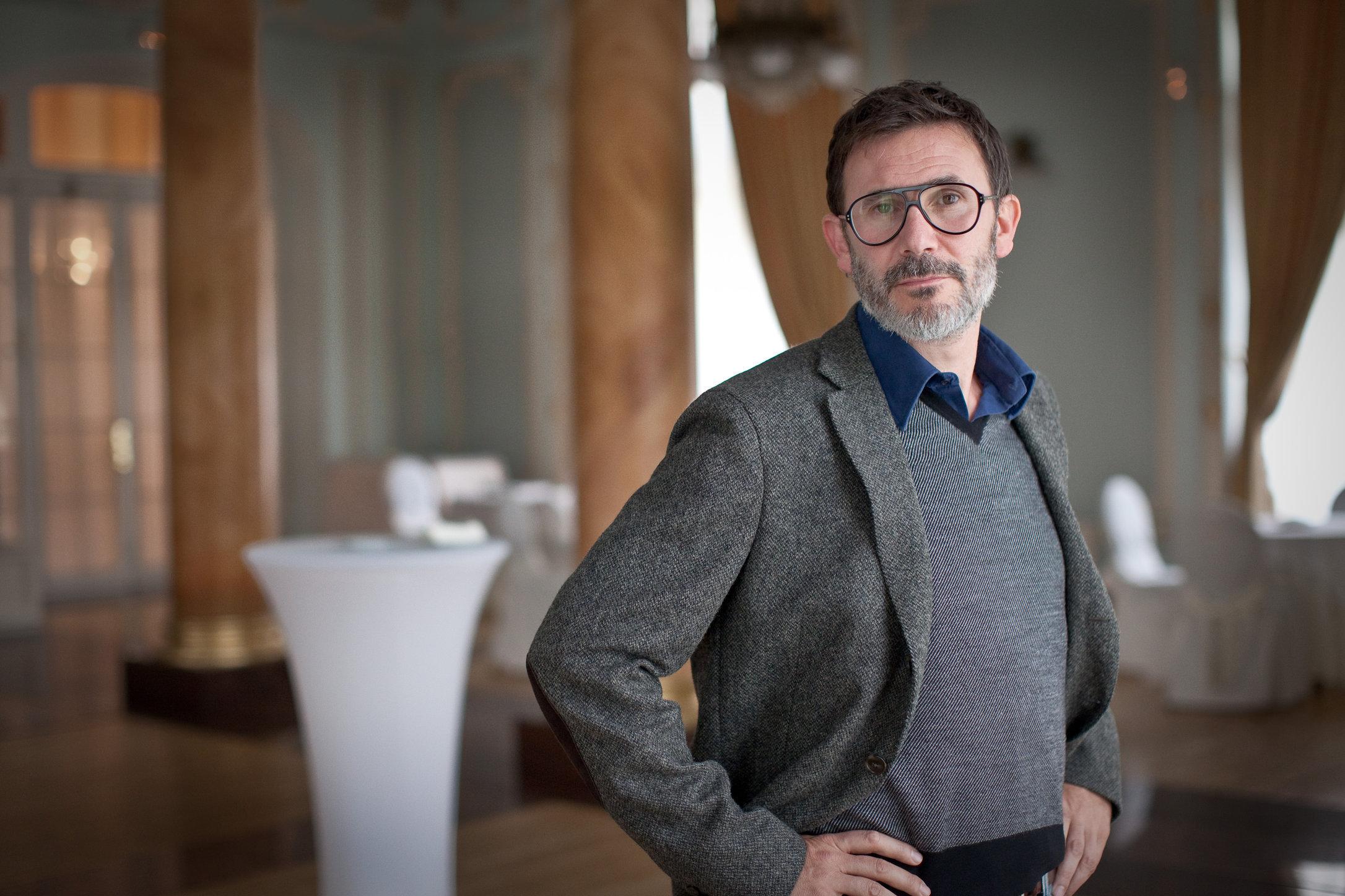 michel hazanavicius, director