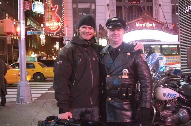 Imagefilm, TimesSquare NYC