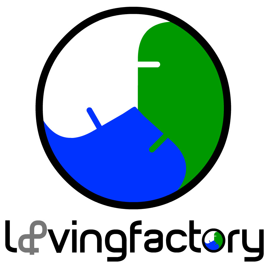 Logo design for L&Vingfactory
