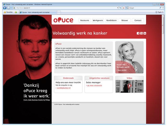 opuce.nl