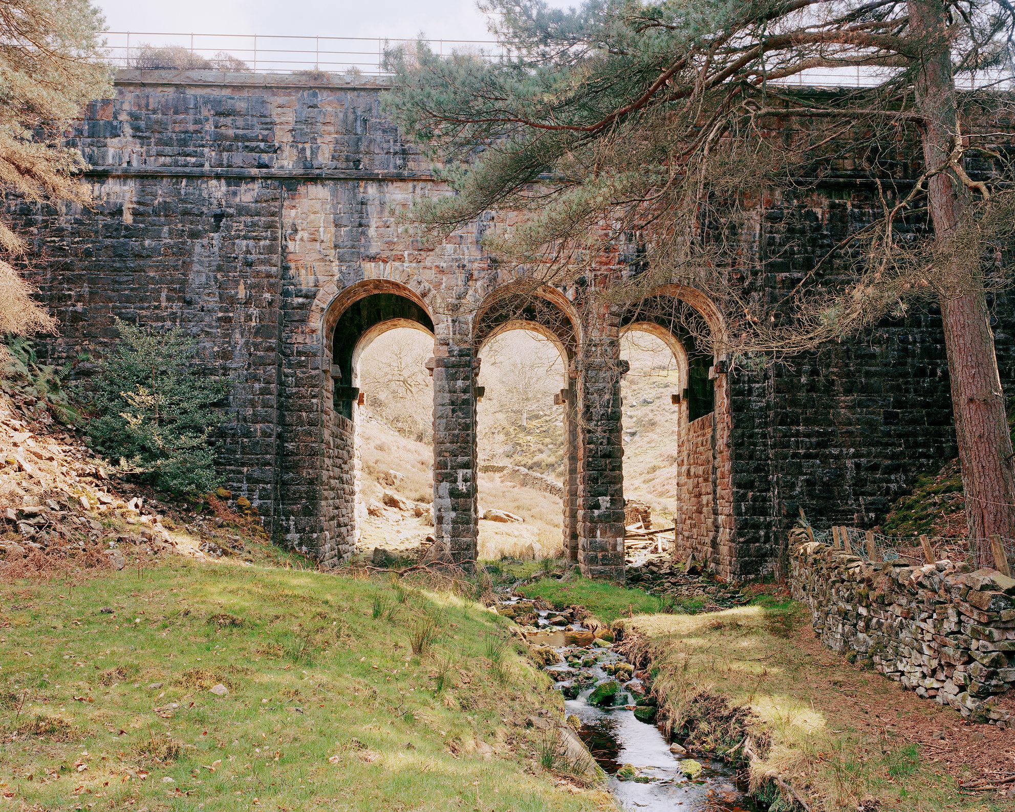 Conduit Bridge, Otter Gear, Lancashire