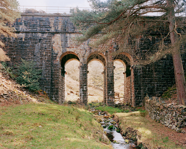 Conduit Bridge, Otter Gear, Lancashire