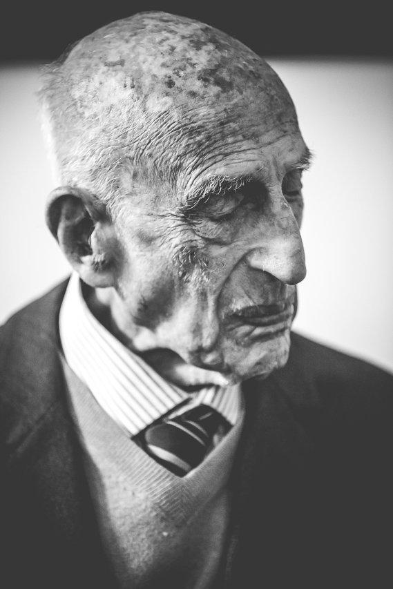 Gillo Dorfles, critico d'arte, pittore e filosofo italiano