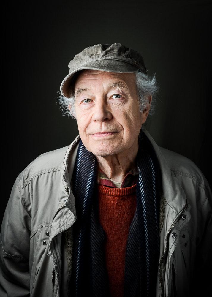 Alan Rothwell - Actor