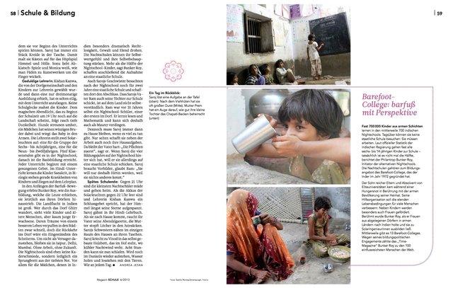 Magazin Schule 11.2013