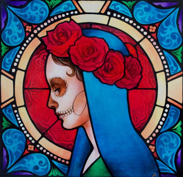 St. Muerte