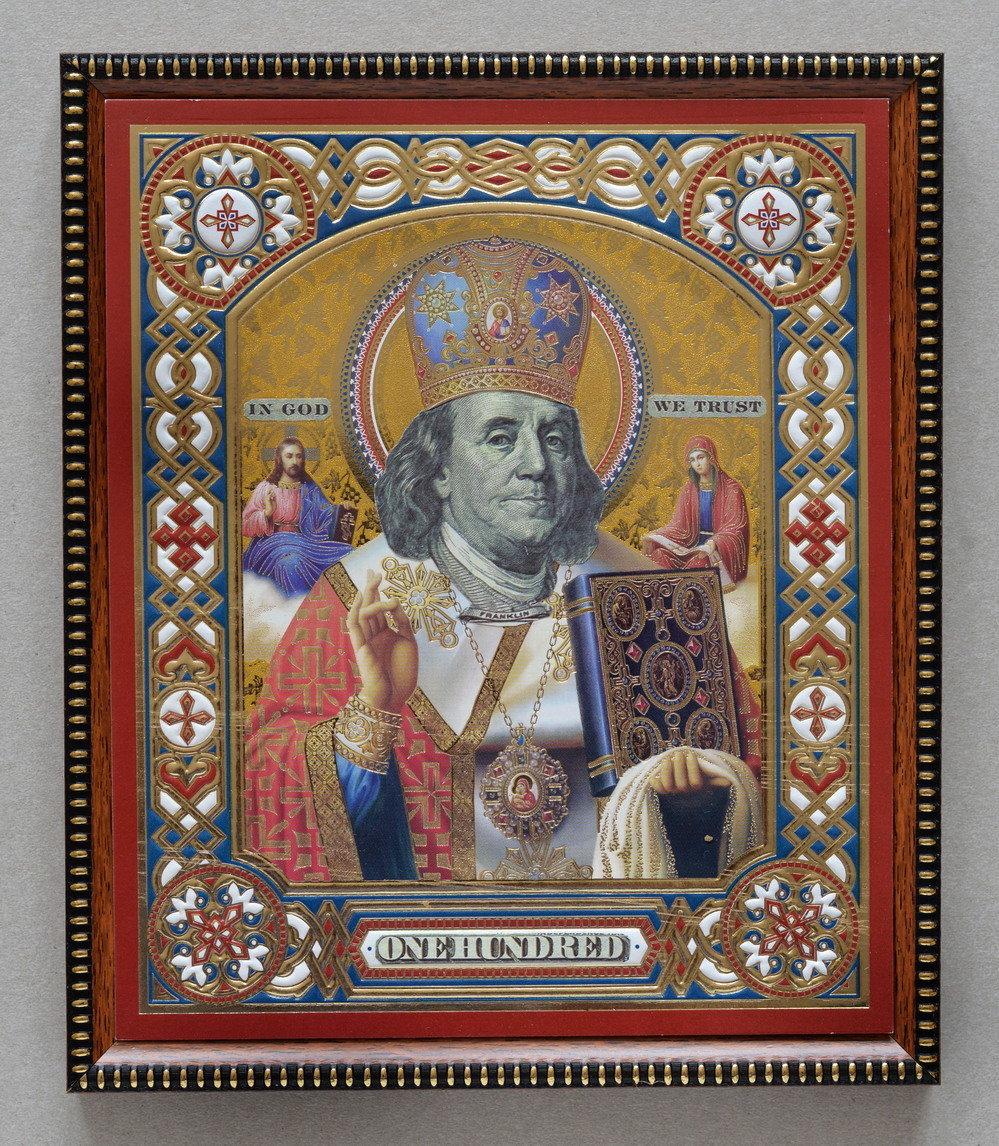 Saint Franklin_(Yurko Dyachyshyn)_37.JPG