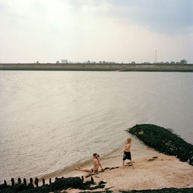 Canvey Island, 2010
