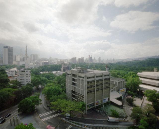 Hilton, Caracas, Venezuela, 2008