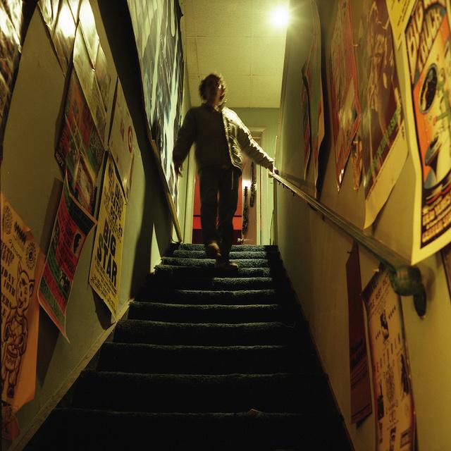 tom stairs